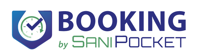 Booking by SaniPocket